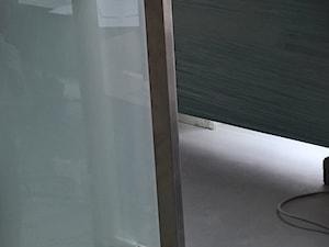 Tierspol producent schodów szklanych i całoszklanych - Producent