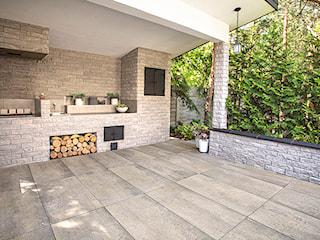 5 inspirujących aranżacji miejsc relaksu w ogrodzie