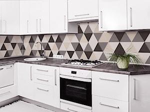 Beton w kuchni – zobacz nowoczesne rozwiązania