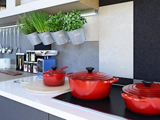 Beton architektoniczny - naturalny produkt, zaskakujące aranżacje!