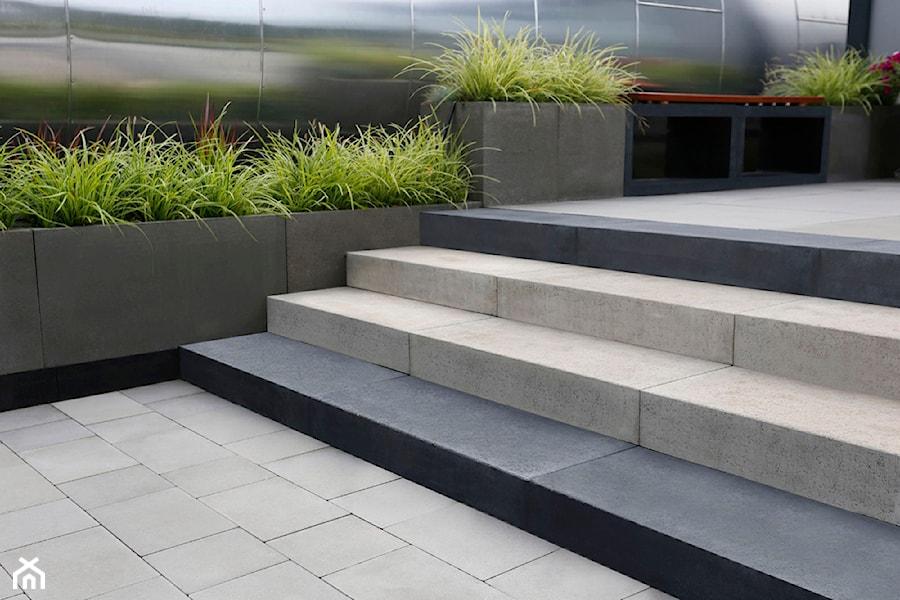 Jadar Garden - Schody, styl nowoczesny - zdjęcie od Jadar