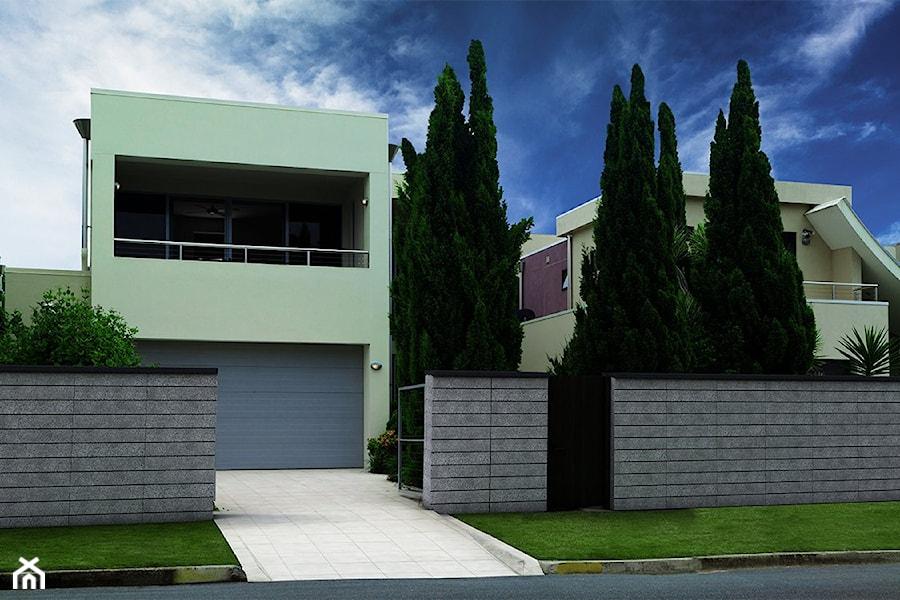 Jadar Garden - Średnie jednopiętrowe domy jednorodzinne murowane - zdjęcie od Jadar