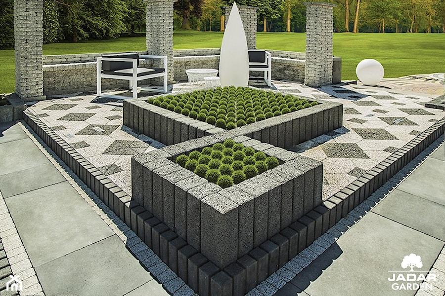 Jadar Garden - Taras - zdjęcie od Jadar