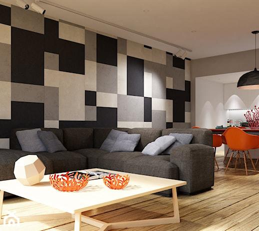4 powody, dla których warto zastosować beton architektoniczny w salonie i sypialni