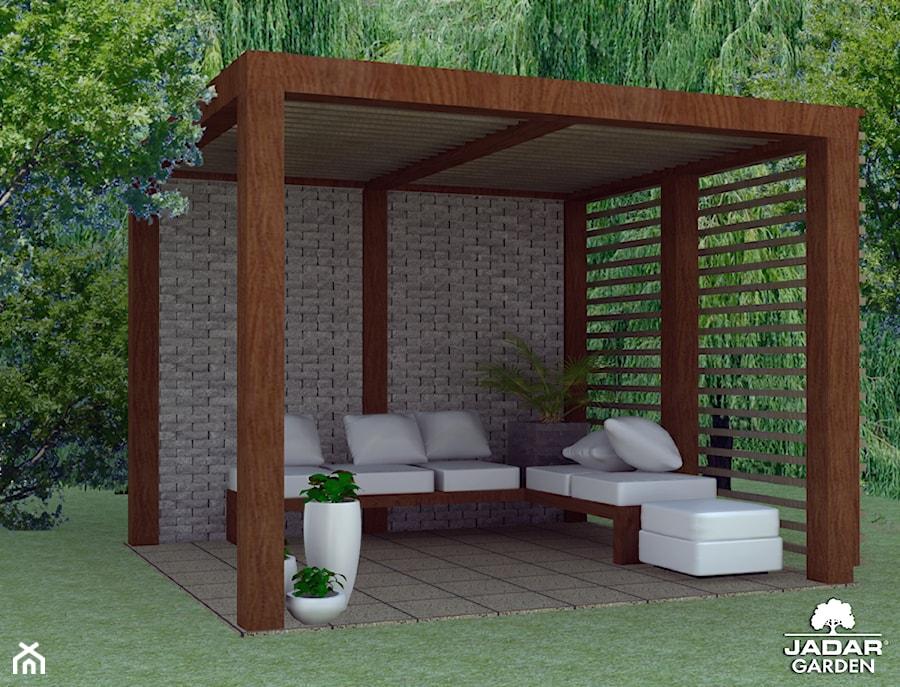 Jadar Garden - Ogród - zdjęcie od Jadar