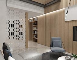 Lekkie panele ażurowe ZICARO - zdjęcie od ZICARO - Producent paneli ściennych 3d oraz paneli ażurowych - Homebook