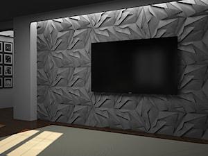 Panele ścienne 3D - Producent ZICARO