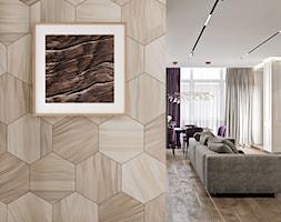 ZICARO.PL - Lekkie panele drewniane - zdjęcie od ZICARO - Producent paneli ściennych 3d oraz paneli ażurowych - Homebook
