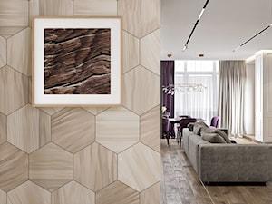 ZICARO.PL - Lekkie panele drewniane do samodzielnego montażu