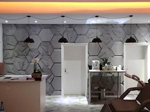 Panele 3D ZARIA - salon kosmetyczny