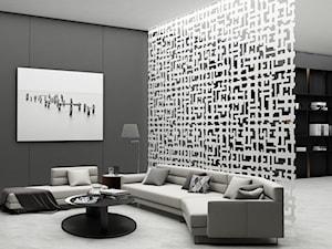 ZICARO.PL - Lekkie panele ażurowe NETRIX