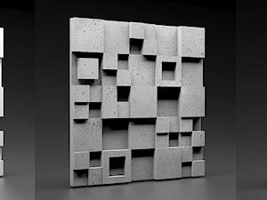 Panele 3D LUNA  - Producent ZICARO