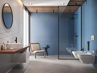 Urządzamy łazienkę! Kolory, struktury i wzory – co będzie modne w tym roku?