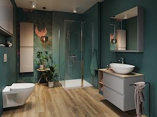 Jak dopasować umywalkę do wystroju łazienki i własnych potrzeb? Podpowiadamy!