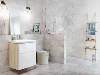 Łazienka w 8 kolorach! Który z nich najlepiej sprawdzi się w Twoim wnętrzu?