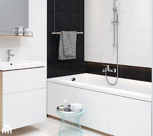 Mała łazienka – jak ją urządzić w 2021 roku? Zobacz listę funkcjonalnych rozwiązań