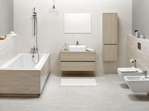 Na co warto zwrócić uwagę, wybierając ceramikę do łazienki?