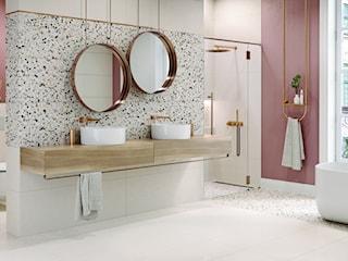 Nowa łazienka bez remontu – sprawdź, jak odświeżyć wnętrze na 7 sposobów!