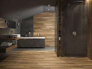 Płytki drewnopodobne – trwały materiał na podłogi w każdym pomieszczeniu