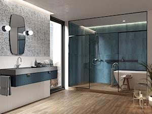 Czas na nową łazienkę? Zobacz świeże i inspirujące pomysły na aranżację wnętrza