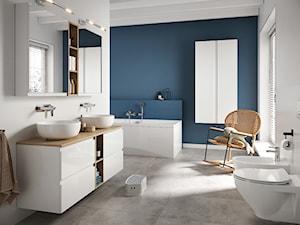 Umywalka do łazienki – jaką wybrać? Przegląd umywalek nablatowych
