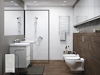 5 sposobów na aranżację małej łazienki