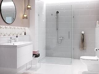 Łazienka nowoczesna, loftowa, klasyczna czy romantyczna? Zobacz, jak za pomocą dekoru odmienić charakter wnętrza!