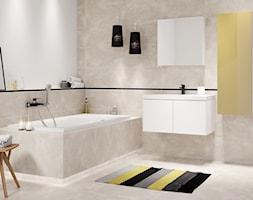 Inspiracje łazienki - Łazienka, styl nowoczesny - zdjęcie od Cersanit