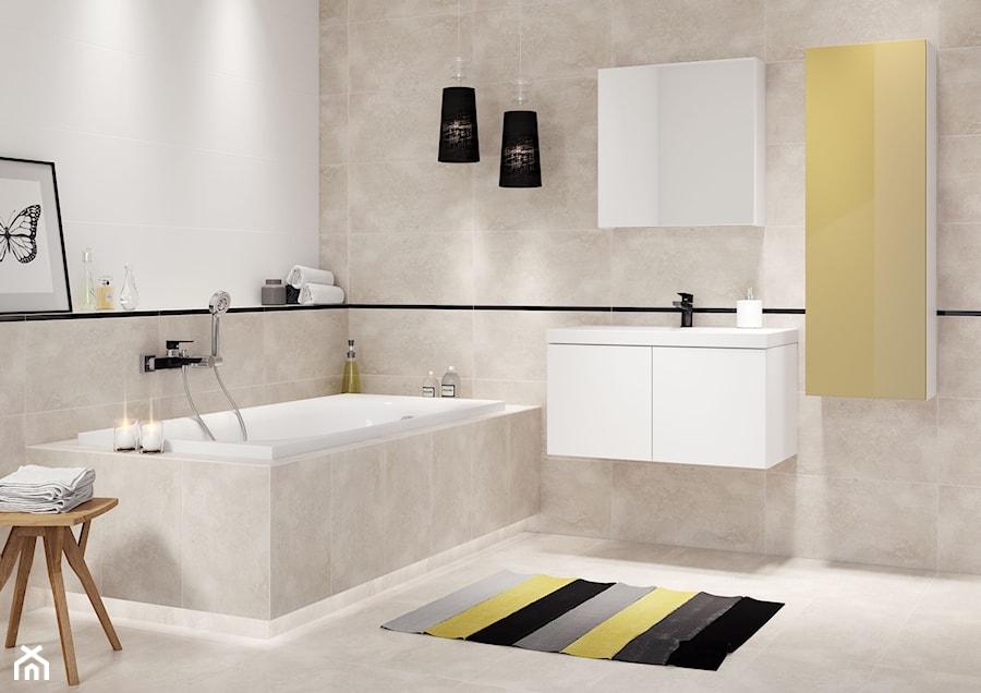 Inspiracje łazienki łazienka Styl Nowoczesny Zdjęcie Od