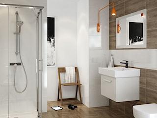 Oszczędne baterie do łazienki