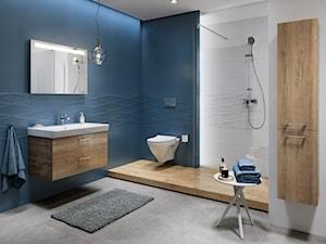Piękna łazienka od A do Z – zobacz, jak urządzić wnętrze pełne harmonii