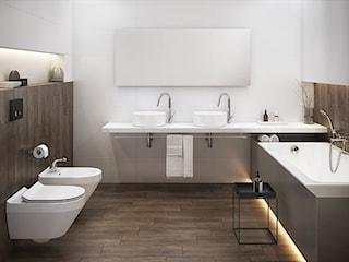 Łazienka w stylu nowoczesnym. Jak urządzić modne i funkcjonalne wnętrze?