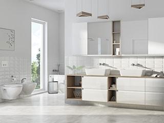 Meble modułowe, czyli sposób na aranżację małej i dużej łazienki