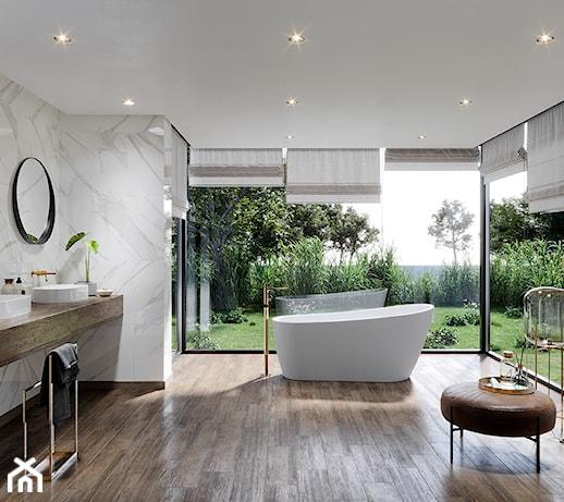 Wanna wolnostojąca – jaką wybrać? 4 modele, które zamienią Twoją łazienkę w domowe SPA