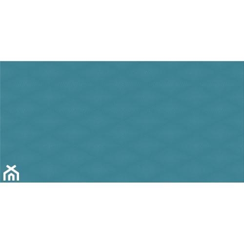 COLOUR BLINK TURQUOISE SATIN DIAMOND STRUCTURE 29,8x59,8