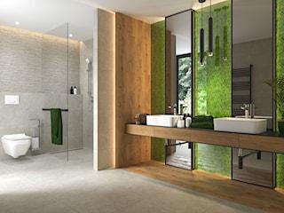 15 pomysłów na łazienkę – zobacz, jak urządzić piękne wnętrze na lata