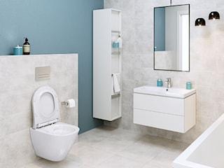 Jaka miska WC będzie najlepsza? Poradnik zakupowy