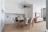 Kuchnia - zdjęcie od masz design Magdalena Szwedowska - Homebook