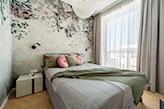 Sypialnia - zdjęcie od masz design Magdalena Szwedowska - Homebook
