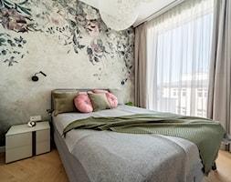 Sypialnia+-+zdj%C4%99cie+od+masz+design+Magdalena+Szwedowska