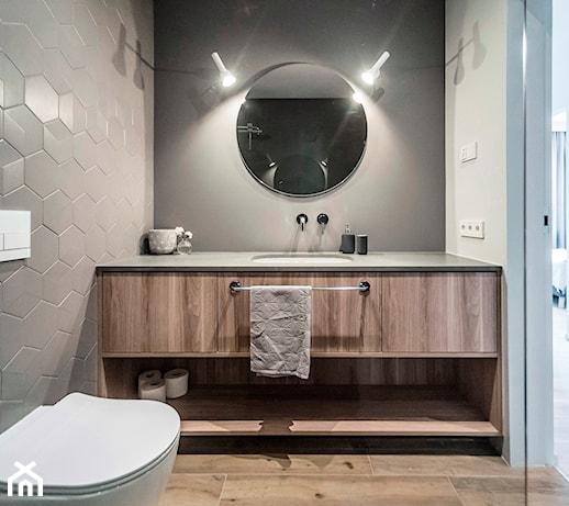 Blat łazienkowy – jaki blat do łazienki wybrać? Przegląd materiałów