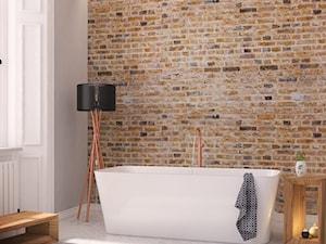 Kurs - Sketchup - Vray - Wykonanie wizualizacji łazienki