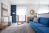 Salon - zdjęcie od Dauksza Foto - Homebook