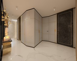 http://tissu.pl/portfolio/luksusowo-apartamencie-116-m2-warszawa/ - zdjęcie od TissuArchitecture