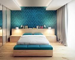 Kolorowy+projekt+-+Dom+B%C5%82onie.+-+zdj%C4%99cie+od+TissuArchitecture