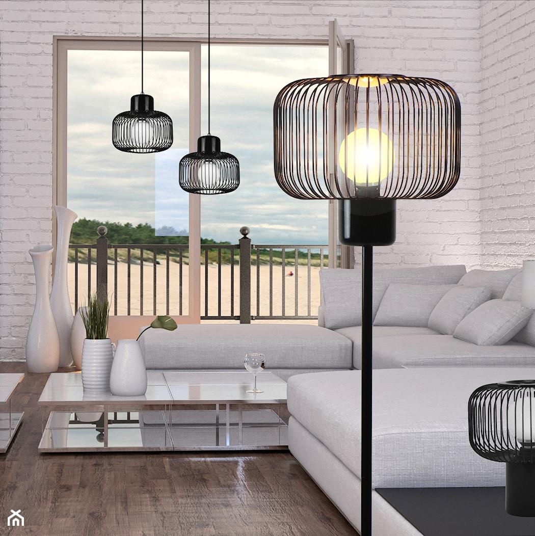 LAMPA PODŁOGOWA NOMI CO-115018PIC - zdjęcie od Zumaline - Homebook