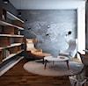 Biuro - zdjęcie od razoo-architekci