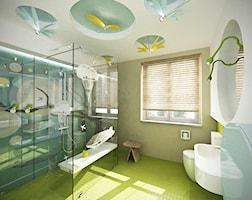 Łazienka - zdjęcie od razoo-architekci