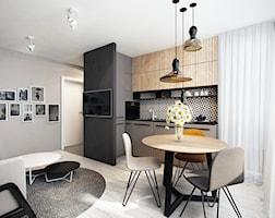 Kuchnia - zdjęcie od razoo-architekci
