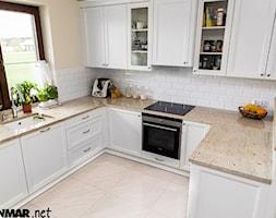 Blat+do+kuchni+z+naturalnego+granitu+Ivory+Cream+-+zdj%C4%99cie+od+GRANMAR.net+-+Borowa+G%C3%B3ra